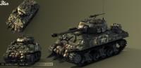 CoHX_Vehicle_ShermanTank
