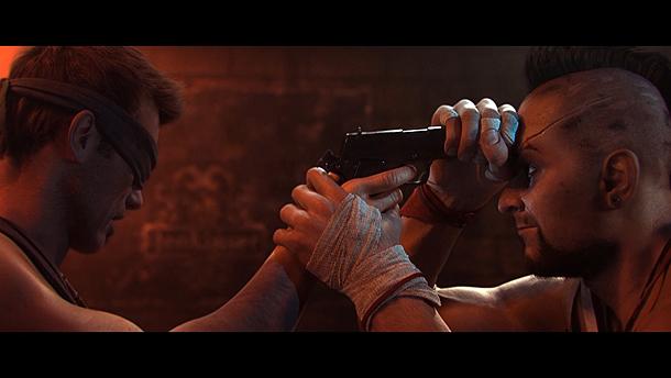 Far Cry 3 trailer